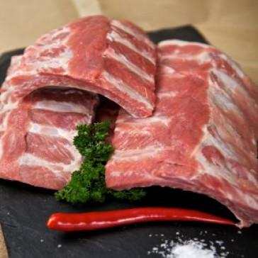 Baby Pork Ribs