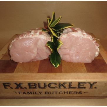 Premium Turkey Breast (min 1kg)