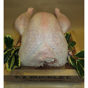 Oven Ready Turkey