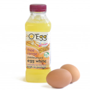 O'Egg Liquid Egg White