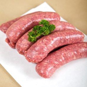 Beef Sausage