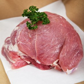 Slipper of Ham