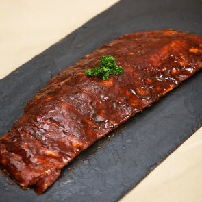 Chinese Pork Spare Ribs