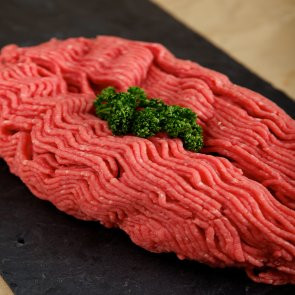 Round Steak Mince