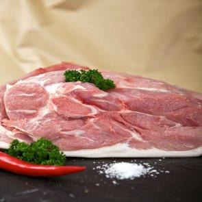Stuffed Shoulder of Pork