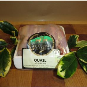 Two Quails