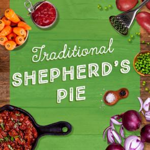 Shepherd's Pie (1kg)