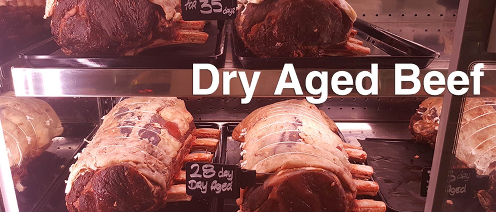 Dry Age Deansgrange