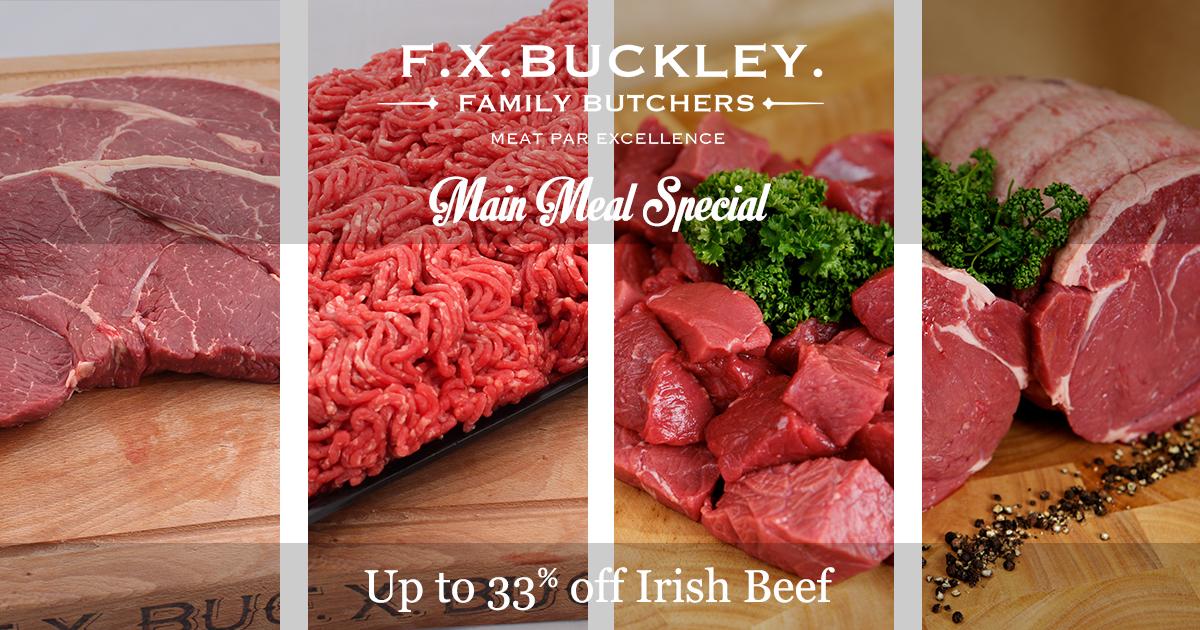Beef Sale